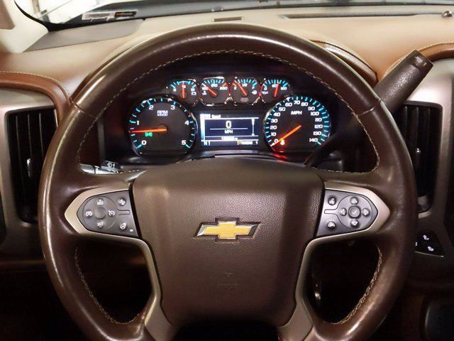 2016 Chevrolet Silverado 2500 Crew Cab 4x4, Pickup #MZ182122A - photo 21
