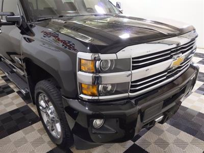2016 Chevrolet Silverado 2500 Crew Cab 4x4, Pickup #MZ182122A - photo 8