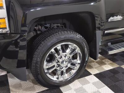 2016 Chevrolet Silverado 2500 Crew Cab 4x4, Pickup #MZ182122A - photo 9