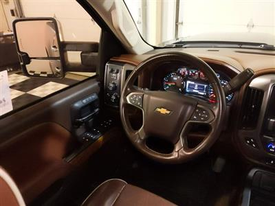 2016 Chevrolet Silverado 2500 Crew Cab 4x4, Pickup #MZ182122A - photo 19