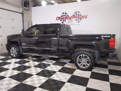 2016 Chevrolet Silverado 2500 Crew Cab 4x4, Pickup #MZ182122A - photo 2
