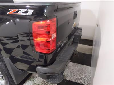 2016 Chevrolet Silverado 2500 Crew Cab 4x4, Pickup #MZ182122A - photo 4