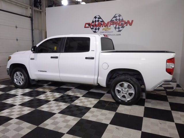 2019 Toyota Tundra Crew Cab 4x4, Pickup #MZ182869A - photo 2