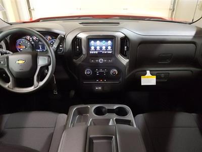 2021 Chevrolet Silverado 1500 Double Cab 4x4, Pickup #MZ188506 - photo 13
