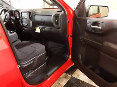 2021 Chevrolet Silverado 1500 Double Cab 4x4, Pickup #MZ188506 - photo 14