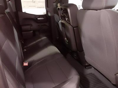 2021 Chevrolet Silverado 1500 Double Cab 4x4, Pickup #MZ188506 - photo 18