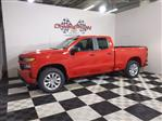 2021 Chevrolet Silverado 1500 Double Cab 4x4, Pickup #MZ188506 - photo 3
