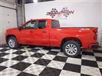 2021 Chevrolet Silverado 1500 Double Cab 4x4, Pickup #MZ188506 - photo 2