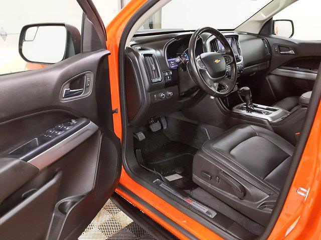 2019 Chevrolet Colorado Crew Cab 4x4, Pickup #MZ243670A - photo 12