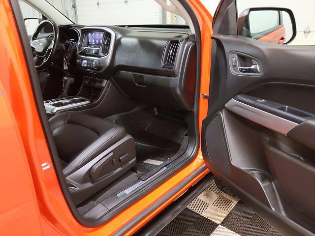 2019 Chevrolet Colorado Crew Cab 4x4, Pickup #MZ243670A - photo 14