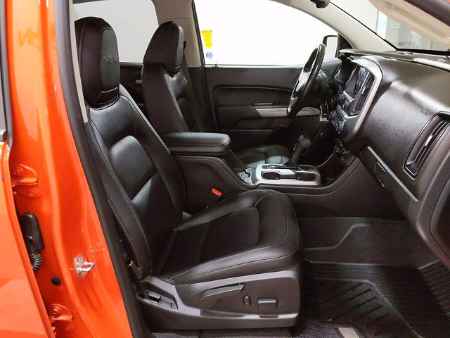 2019 Chevrolet Colorado Crew Cab 4x4, Pickup #MZ243670A - photo 15