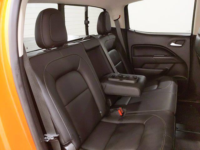 2019 Chevrolet Colorado Crew Cab 4x4, Pickup #MZ243670A - photo 16
