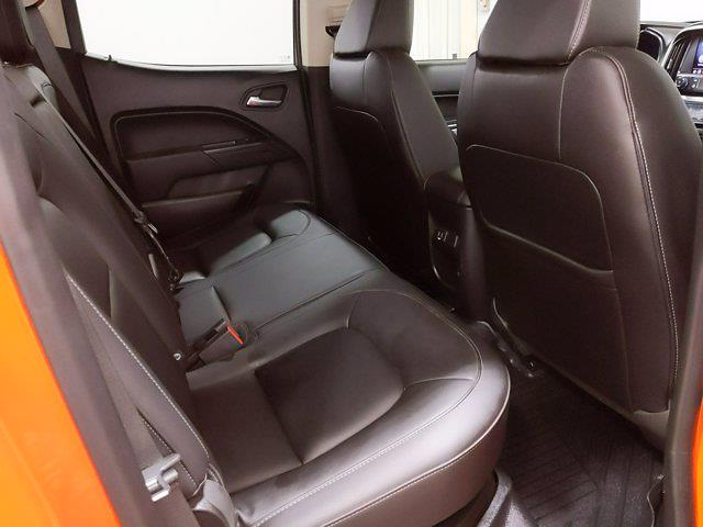2019 Chevrolet Colorado Crew Cab 4x4, Pickup #MZ243670A - photo 17