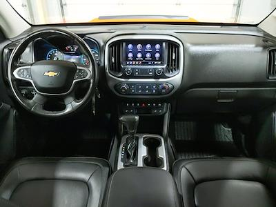 2019 Chevrolet Colorado Crew Cab 4x4, Pickup #MZ243670A - photo 13
