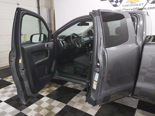 2021 Ranger Super Cab 4x2,  Pickup #MZ243670C - photo 11