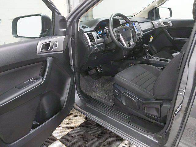 2021 Ranger Super Cab 4x2,  Pickup #MZ243670C - photo 12