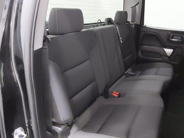 2018 Chevrolet Silverado 1500 Double Cab 4x4, Pickup #MZ271238A - photo 17