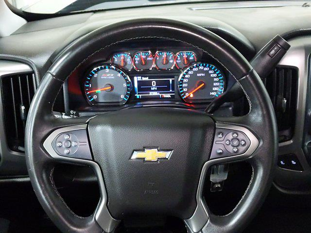 2018 Chevrolet Silverado 1500 Double Cab 4x4, Pickup #MZ271238A - photo 20