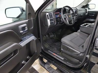 2018 Chevrolet Silverado 1500 Double Cab 4x4, Pickup #MZ271238A - photo 12