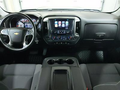 2018 Chevrolet Silverado 1500 Double Cab 4x4, Pickup #MZ271238A - photo 13