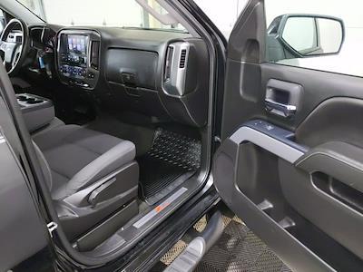 2018 Chevrolet Silverado 1500 Double Cab 4x4, Pickup #MZ271238A - photo 14