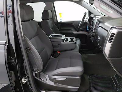 2018 Chevrolet Silverado 1500 Double Cab 4x4, Pickup #MZ271238A - photo 15