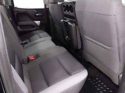 2018 Chevrolet Silverado 1500 Double Cab 4x4, Pickup #MZ271238A - photo 18