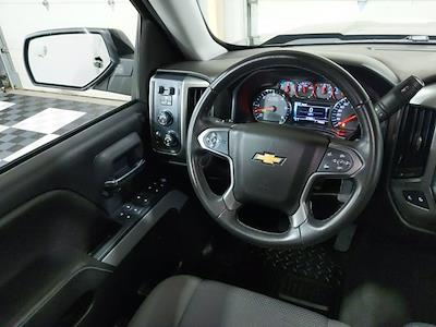 2018 Chevrolet Silverado 1500 Double Cab 4x4, Pickup #MZ271238A - photo 19