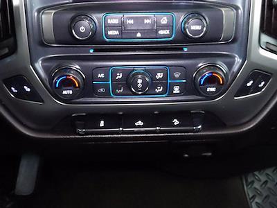 2018 Chevrolet Silverado 1500 Double Cab 4x4, Pickup #MZ271238A - photo 23