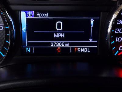 2018 Chevrolet Silverado 1500 Double Cab 4x4, Pickup #MZ271238A - photo 27