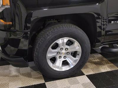 2018 Chevrolet Silverado 1500 Double Cab 4x4, Pickup #MZ271238A - photo 9
