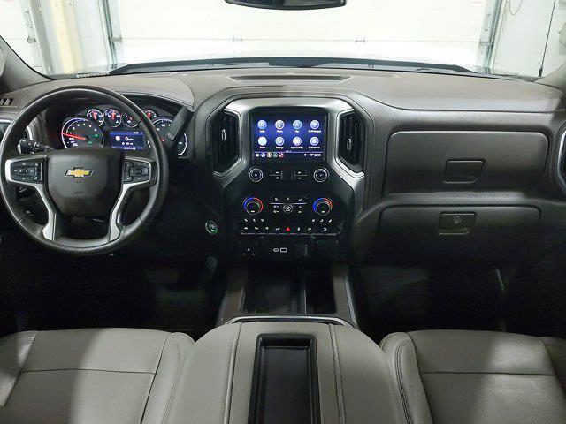 2019 Chevrolet Silverado 1500 Crew Cab 4x4, Pickup #MZ289077A - photo 14