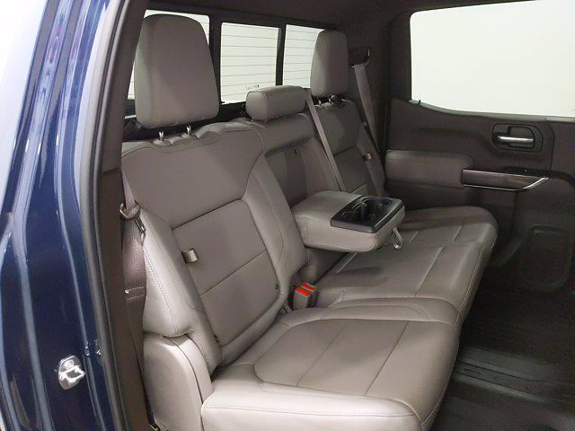 2019 Chevrolet Silverado 1500 Crew Cab 4x4, Pickup #MZ289077A - photo 17