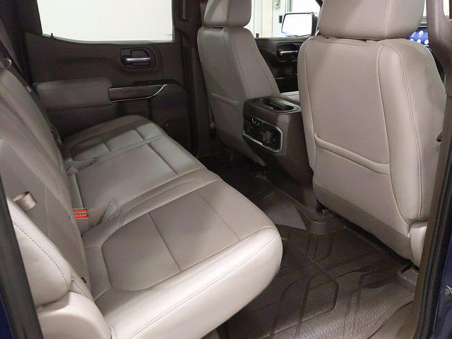 2019 Chevrolet Silverado 1500 Crew Cab 4x4, Pickup #MZ289077A - photo 18