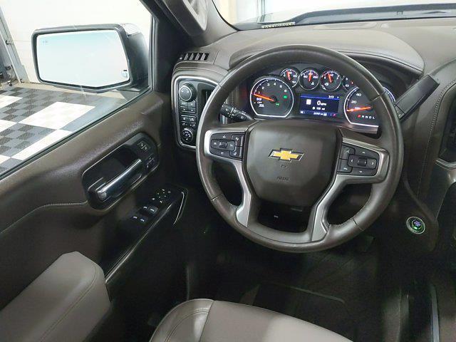 2019 Chevrolet Silverado 1500 Crew Cab 4x4, Pickup #MZ289077A - photo 19