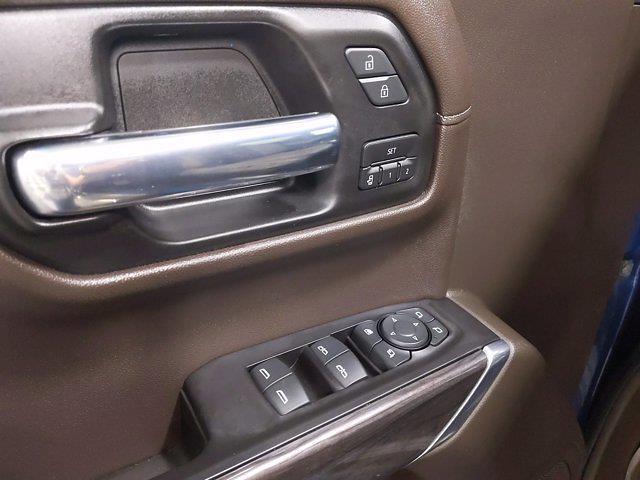 2019 Chevrolet Silverado 1500 Crew Cab 4x4, Pickup #MZ289077A - photo 20