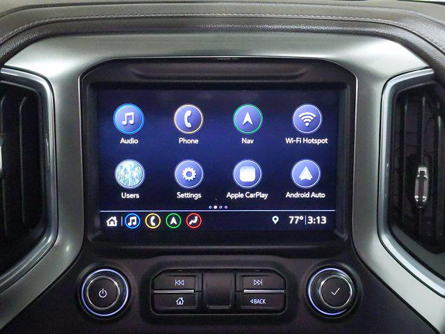 2019 Chevrolet Silverado 1500 Crew Cab 4x4, Pickup #MZ289077A - photo 24