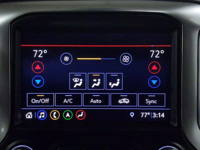 2019 Chevrolet Silverado 1500 Crew Cab 4x4, Pickup #MZ289077A - photo 27