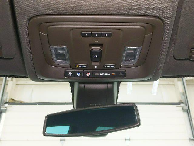 2019 Chevrolet Silverado 1500 Crew Cab 4x4, Pickup #MZ289077A - photo 33