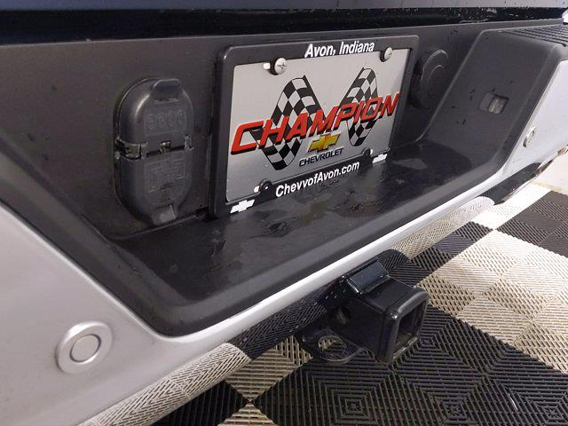 2019 Chevrolet Silverado 1500 Crew Cab 4x4, Pickup #MZ289077A - photo 8