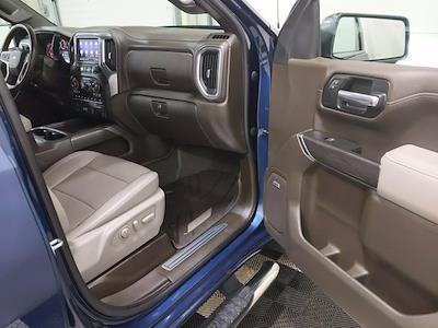 2019 Chevrolet Silverado 1500 Crew Cab 4x4, Pickup #MZ289077A - photo 15