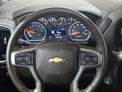 2019 Chevrolet Silverado 1500 Crew Cab 4x4, Pickup #MZ289077A - photo 22
