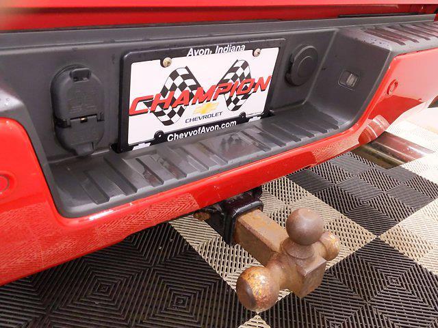 2017 Chevrolet Silverado 1500 Double Cab 4x4, Pickup #MZ289077C - photo 7