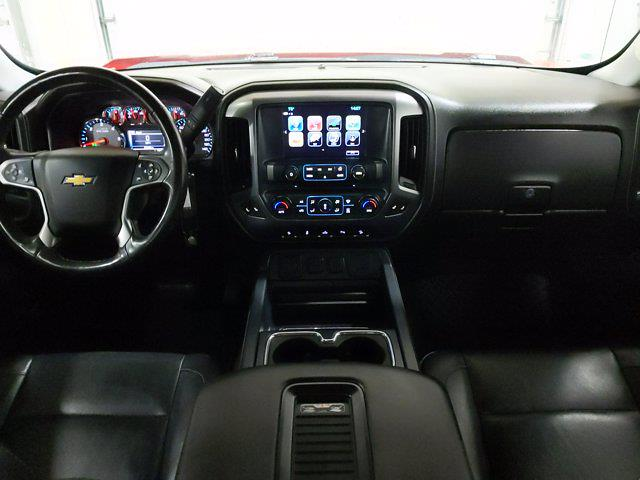 2017 Chevrolet Silverado 1500 Double Cab 4x4, Pickup #MZ289077C - photo 12
