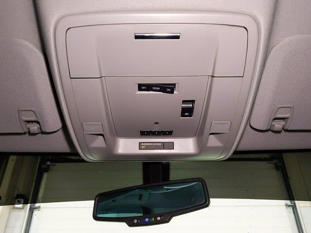 2017 Chevrolet Silverado 1500 Double Cab 4x4, Pickup #MZ289077C - photo 24