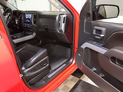 2017 Chevrolet Silverado 1500 Double Cab 4x4, Pickup #MZ289077C - photo 13