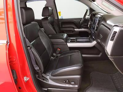 2017 Chevrolet Silverado 1500 Double Cab 4x4, Pickup #MZ289077C - photo 14