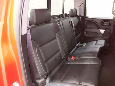 2017 Chevrolet Silverado 1500 Double Cab 4x4, Pickup #MZ289077C - photo 15