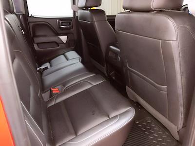 2017 Chevrolet Silverado 1500 Double Cab 4x4, Pickup #MZ289077C - photo 16