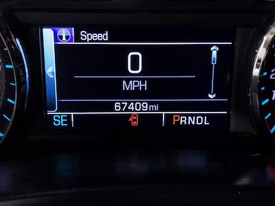 2017 Chevrolet Silverado 1500 Double Cab 4x4, Pickup #MZ289077C - photo 26